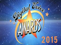 Digital Voice Awards 2015