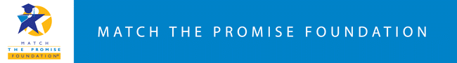[Match the Promise Foundation Scholarships] Apply Now!