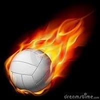Volleyball Clinic: Slight Change!