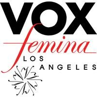 Advanced Women's Chorale shine with Vox Femina