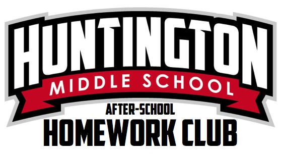 HMS Afterschool Homework Club