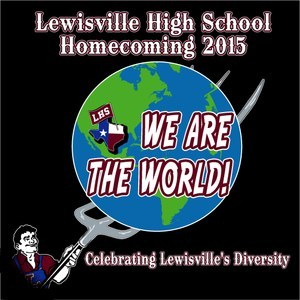 LHS Homecoming 2015