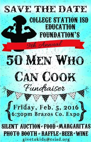 50 Men Who Can Cook