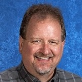 Mark Braam's Profile Photo