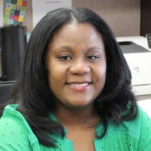 Jacqueline E. Johnson's Profile Photo