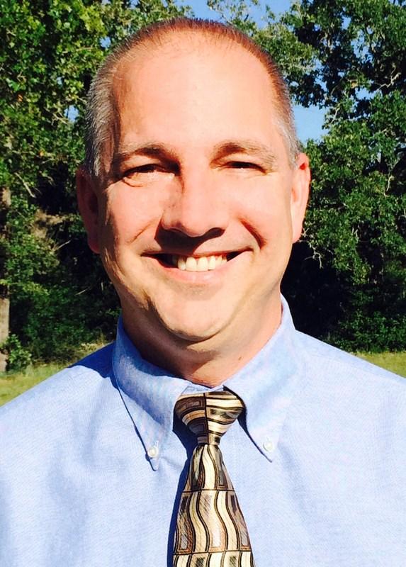 Stephen Autrey named Bastrop Intermediate principal