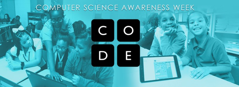 Lancaster ISD joins mission to introduce students to computer science Thumbnail Image