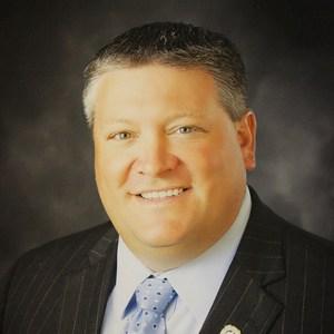 Marc Faulkner's Profile Photo
