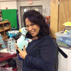 Beverly Gonzalez's Profile Photo