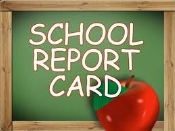 CANTON ISD 2013-14 SCHOOL REPORT CARDS