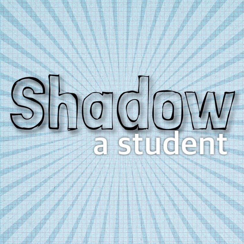 SHADOW DAY!