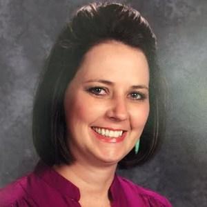 Amanda West's Profile Photo