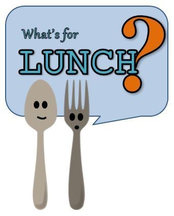 February 2016 Breakfast and Lunch Menus