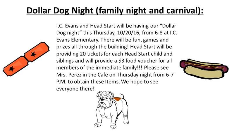 Dollar Dog Nite Family Nite Thumbnail Image
