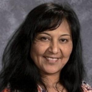 Meli Enriquez's Profile Photo