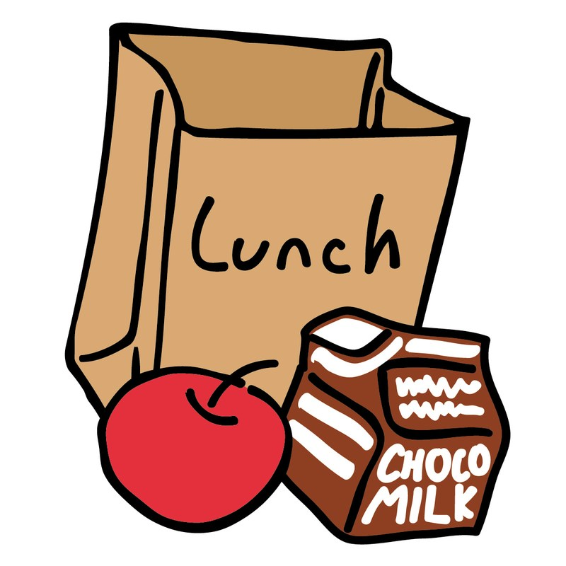 Volunteer Opportunity: Career Day Student Lunch on Friday, April 24th