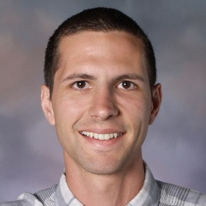 Greg Martin's Profile Photo