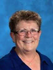 Mary Kay Evans– Secretary