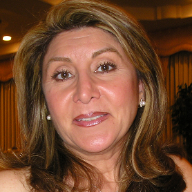 Mariam Davidian's Profile Photo