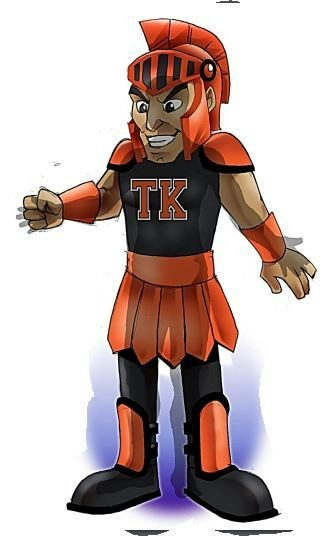 TK Committee Starts Fundraising Effort for New Mascot