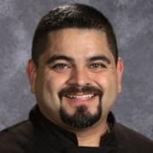 Daniel Bueno's Profile Photo