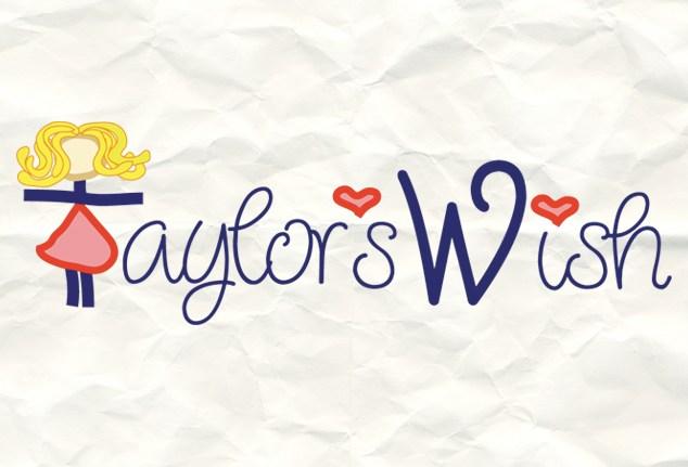 St. Paul's Taylor's Wish Team