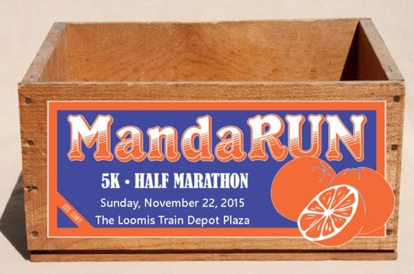 DON'T FORGET TO REGISTER FOR THE MANDA RUN!