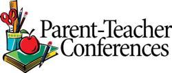 15 Week Conferences!
