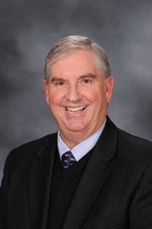 Dr. Kayrell Announces His Retirement
