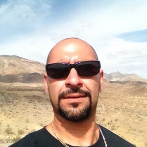 Omid Aeen's Profile Photo