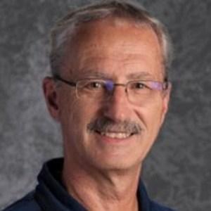Lance Johnson's Profile Photo