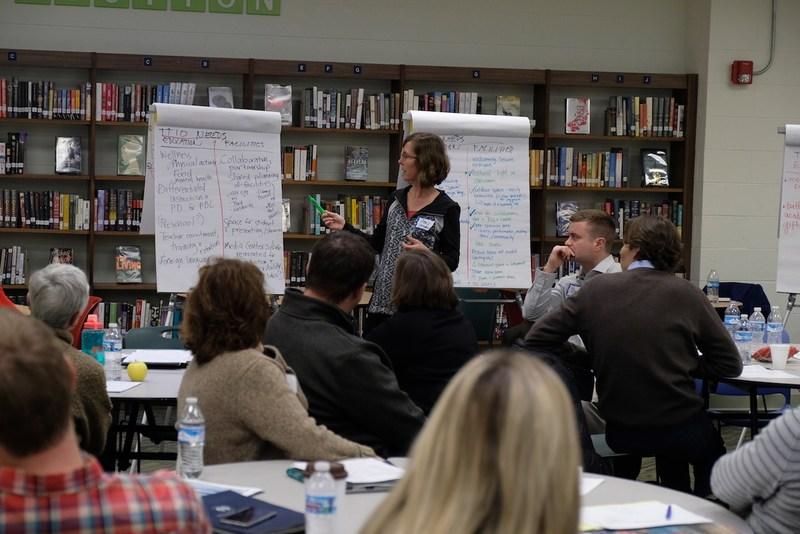 Facility Planning Process - Community Engagement Meeting Thumbnail Image