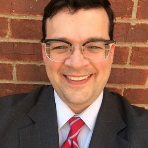 Jason Sykes's Profile Photo