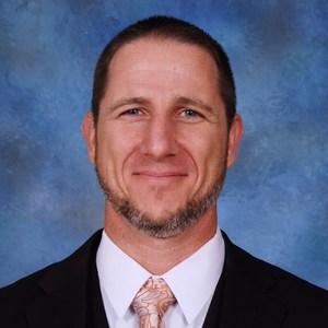 Clay Tracy's Profile Photo