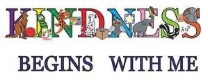 Kindness Week: January 25-29