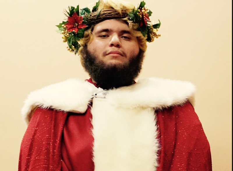 A Christmas Carol: A La Canada Playhouse Tradition
