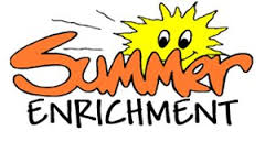 Summer School Enrichment for 5th & 6th Graders
