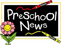 Preschool Registration for 2015-2016 is NOW OPEN!