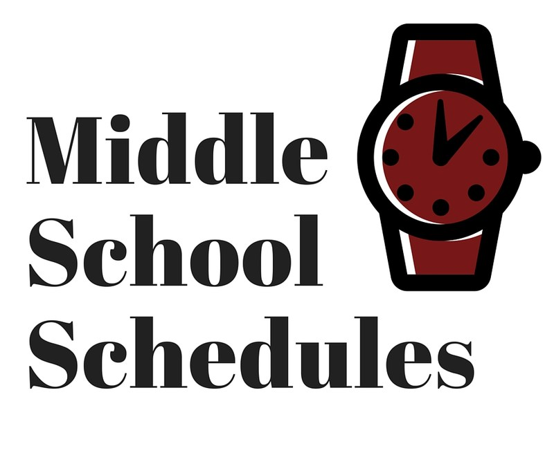GMS Schedules, Chromebooks, and School Photos