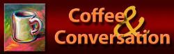 Coffee & Conversation with Supt. Andy Culp - NEW OCTOBER DATE - Friday, October 23