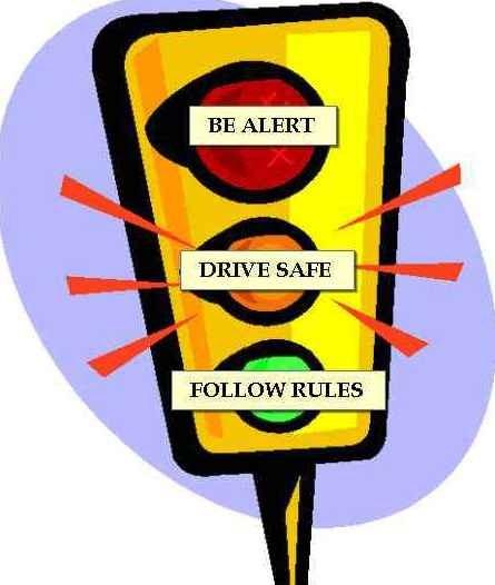 Important Parking & Traffic Information