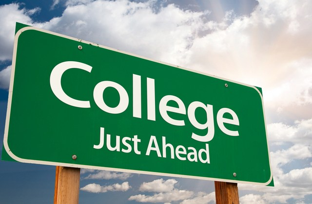 PTSA Mustang University--College 101 Wed. Feb. 3rd at 6:30pm