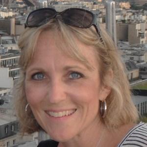 Carrie Vincent's Profile Photo