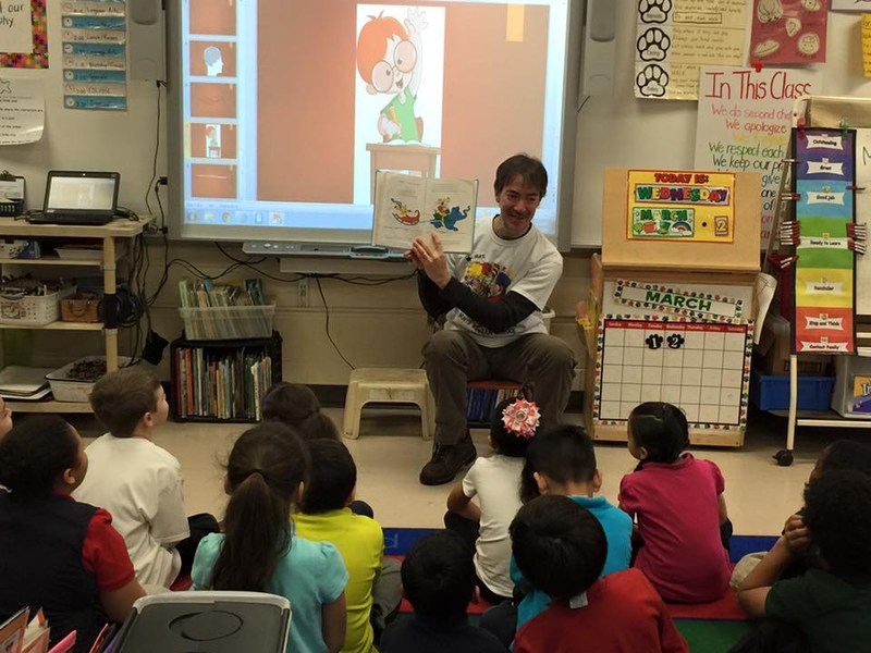 Natchaug Elementary Welcomes New Principal Thumbnail Image