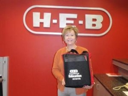 HEB Recognizes VALLEY VIEW ISD as 1 of 8 TOP DISTRICTS IN TEXAS