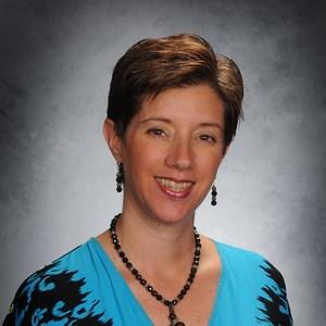 Christine Hughes's Profile Photo