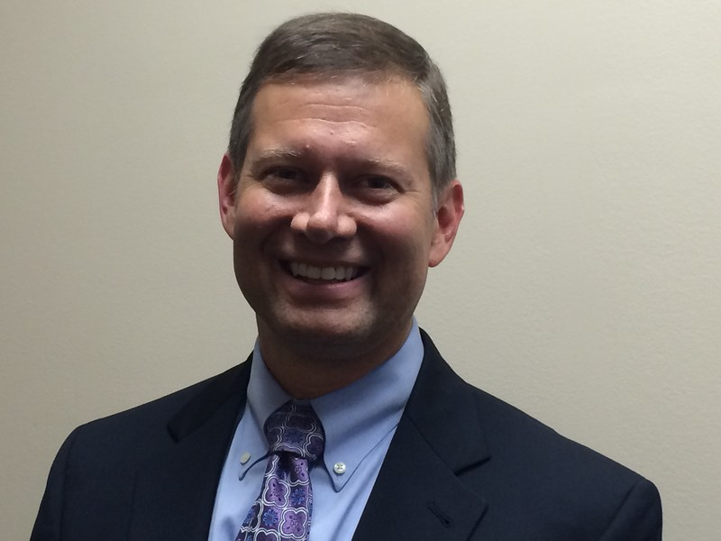 School Board Appoints Brian Begley to Vacant Seat