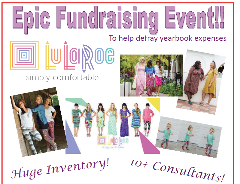WMS Hosts Epic Fundraising Event Thumbnail Image