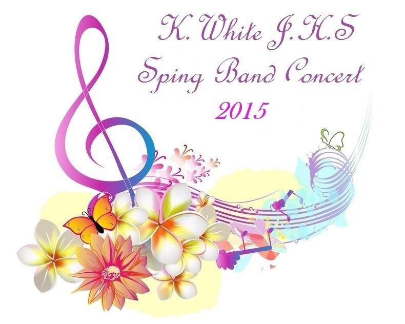 K.White JHS BAND