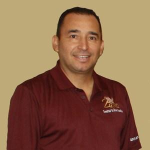 Frank Pineda's Profile Photo